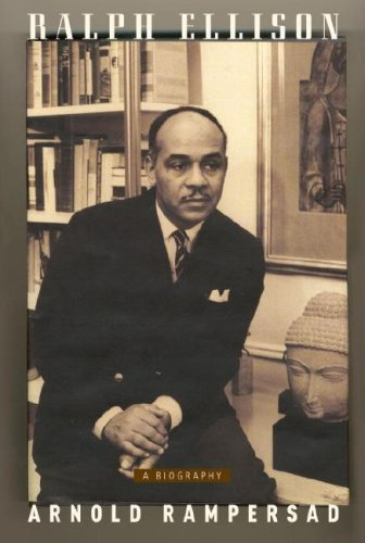 In his biography of Ralph Ellison, Arnold Rampersand accuses