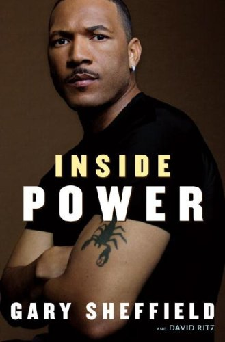 The cover of Inside Power