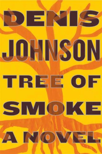 The cover of Tree of Smoke: A Novel