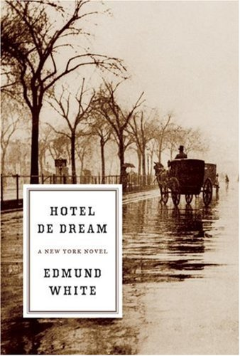 The cover of Hotel de Dream: A New York Novel