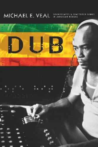 The cover of Dub: Soundscapes and Shattered Songs in Jamaican Reggae (Music Culture)