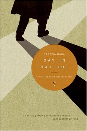 The cover of Day In Day Out: A Novel