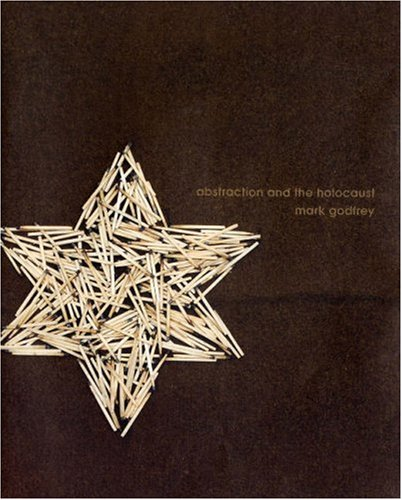 The cover of Abstraction and the Holocaust