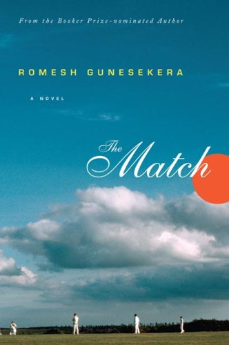 The cover of The Match: A Novel
