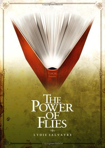 The cover of The Power of Flies