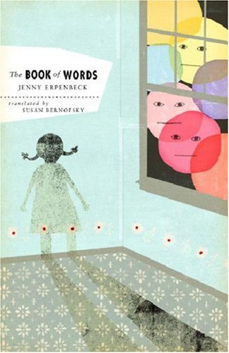 The cover of The Book of Words