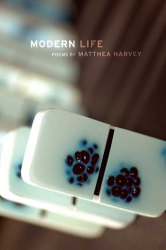 The cover of Modern Life: Poems