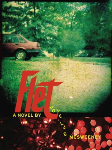 The cover of Flet: A Novel