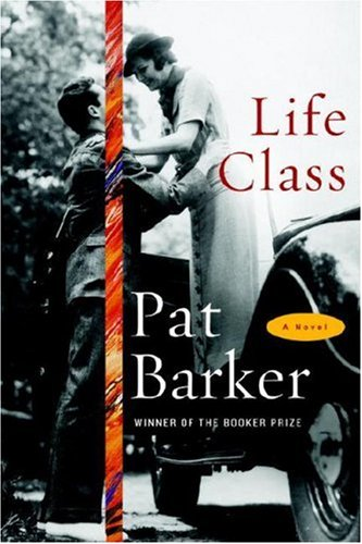 The cover of Life Class: A Novel