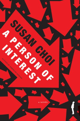 The cover of A Person of Interest: A Novel