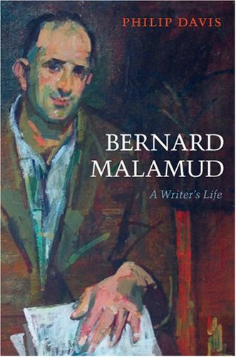 The cover of Bernard Malamud: A Writer's Life