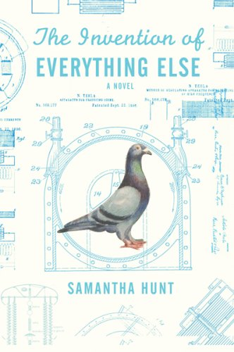 The cover of The Invention of Everything Else