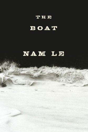 The cover of The Boat