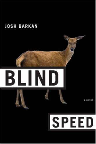 The cover of Blind Speed: A Novel