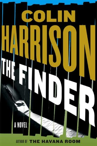 The cover of The Finder: A Novel