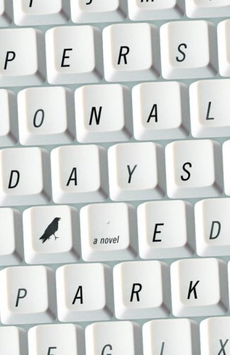 The cover of Personal Days: A Novel