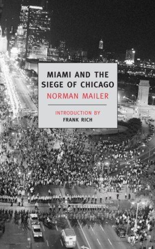 The cover of Miami and the Siege of Chicago