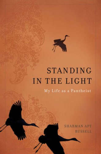 The cover of Standing in the Light: My Life as a Pantheist