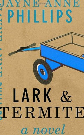 The cover of Lark and Termite