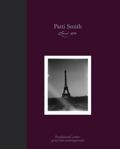 The cover of Patti Smith, Land 250