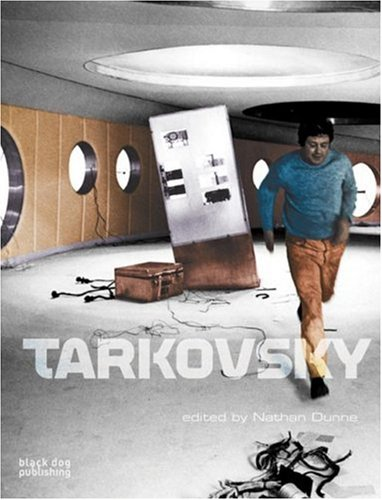 The cover of Tarkovsky