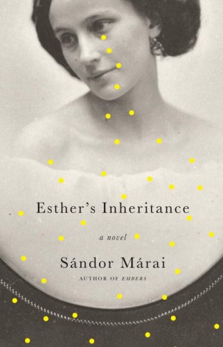 The cover of Esther's Inheritance
