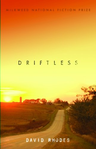 The cover of Driftless