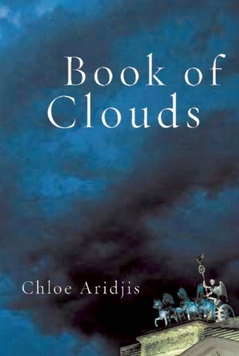 The cover of Book of Clouds