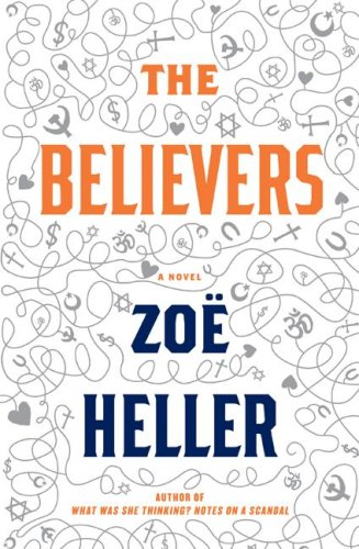 The cover of The Believers: A Novel