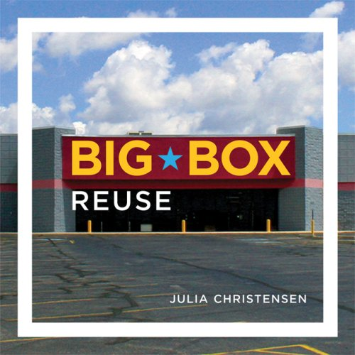 The cover of Big Box Reuse
