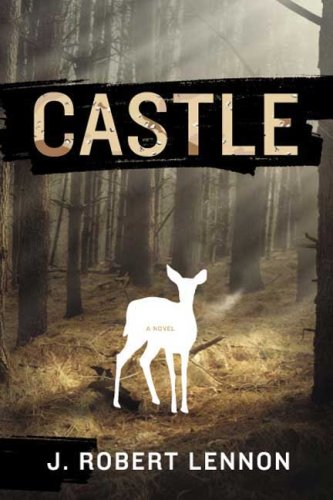 The cover of Castle: A Novel