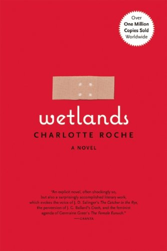 The cover of Wetlands