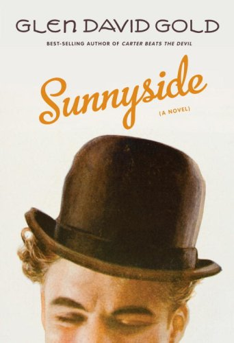 The cover of Sunnyside