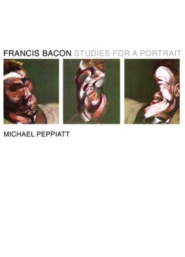 The cover of Francis Bacon: Studies for a Portrait
