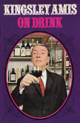 The cover of On Drink