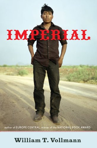 The cover of Imperial
