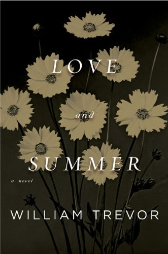 The cover of Love and Summer: A Novel