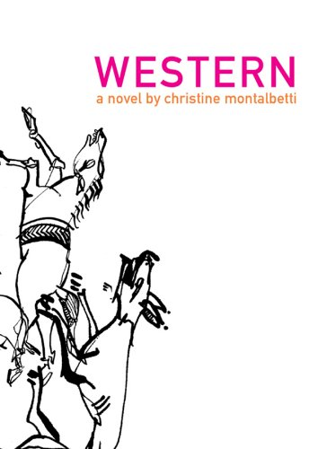 The cover of Western