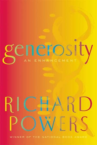 The cover of Generosity: An Enhancement