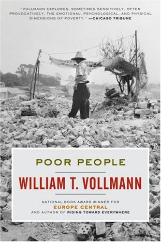 The cover of Poor People