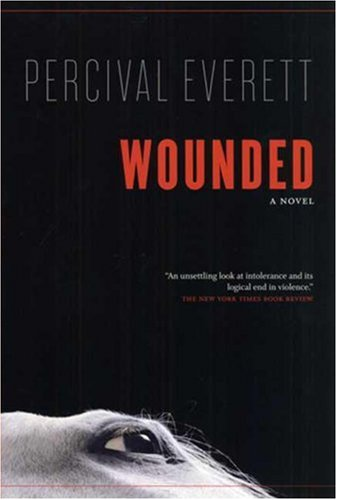 The cover of Wounded: A Novel