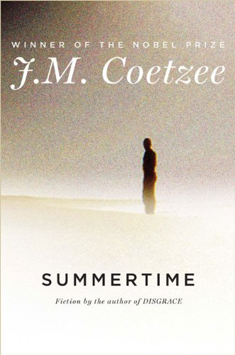 The cover of Summertime: Fiction