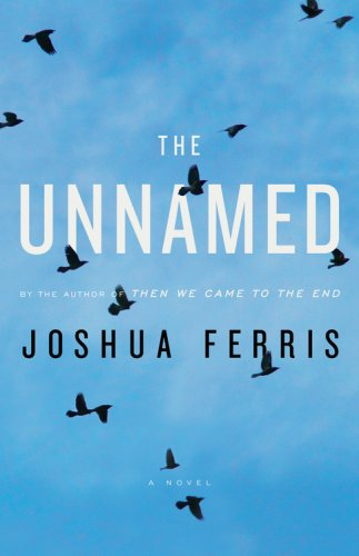 The cover of The Unnamed