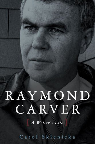 The cover of Raymond Carver: A Writer's Life