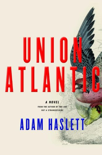 The cover of Union Atlantic