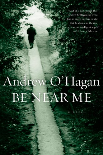 The cover of Be Near Me