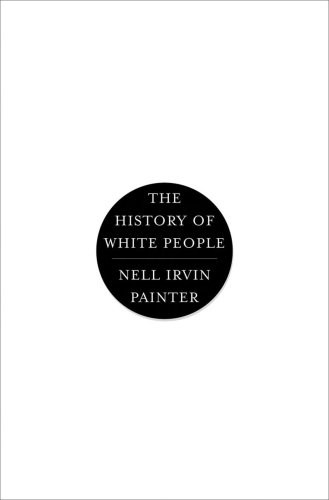 The cover of The History of White People