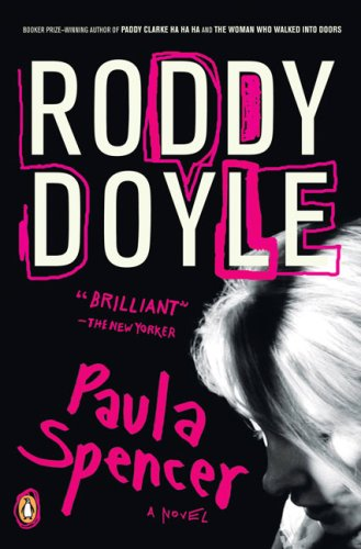 The cover of Paula Spencer