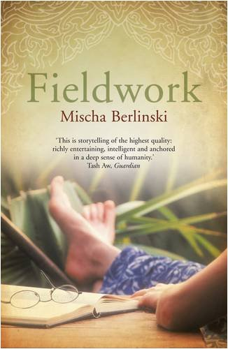 The cover of Fieldwork