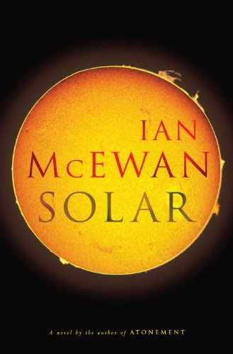 The cover of Solar